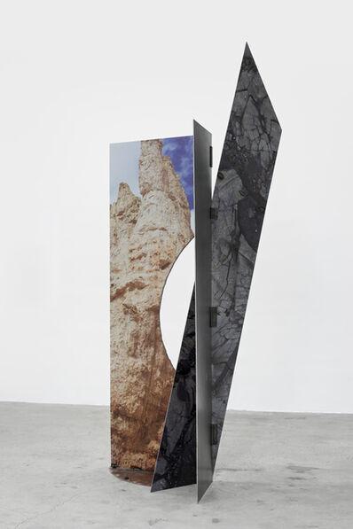Letha Wilson, 'Bryce Canyon Lava Push', 2018