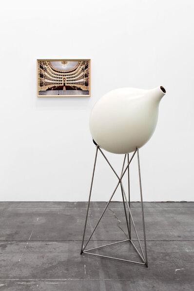 Michele Spanghero, 'Echea', 2014