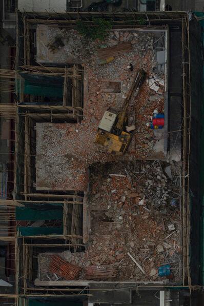 Eason Tsang Ka Wai, 'Rooftop No. 4', 2011