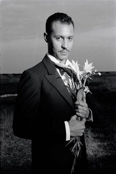 Isaac Julien, 'Looking for Langston', 1989