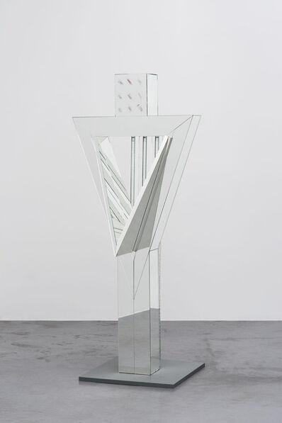 David Altmejd, 'Untitled 14 (Guides)', 2013