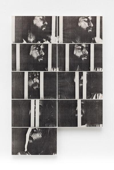 Mario Ramiro, 'Prisioneiro do plano ( Plan prisioner) ', 1979