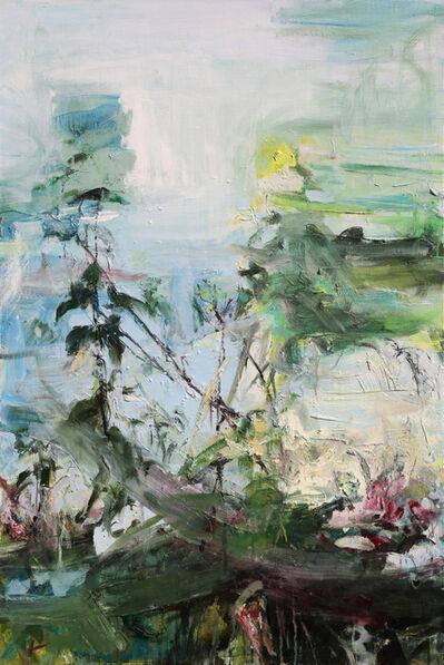Chung Sang Gon, 'Skin deep', 2015
