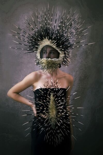 Melissa Meier, 'Quills - Skins Series (Sculpture)', ND