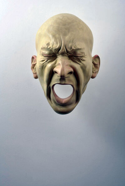 Bogdan Rata, 'Scream', 2008