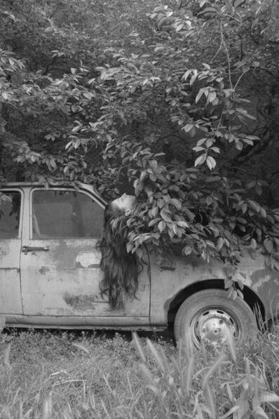 Oana Stanciu, 'Tane's Dacia', 2020