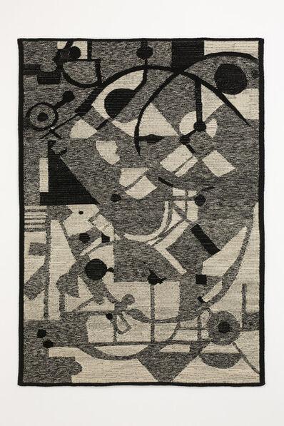 """Eduardo Terrazas, '8.19T from the series """"Textures""""', 2020"""
