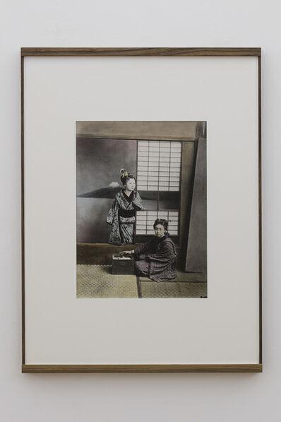 Linda Fregni Nagler, 'Untitled', 2018