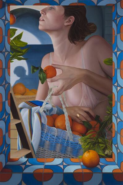 Laura Krifka, 'Unreachable Spring', 2020