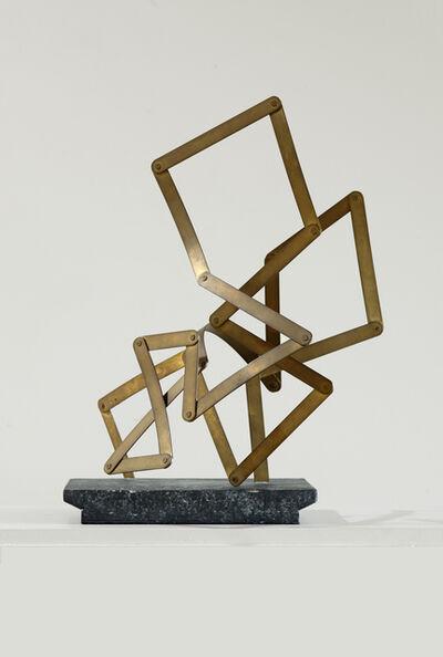 Gyula Košice, 'Escultura articulada', 1946