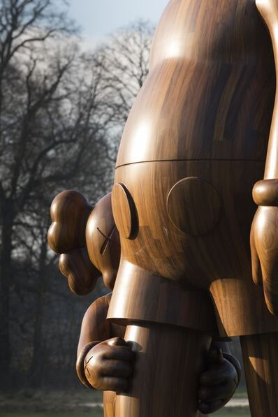 KAWS, 'Good intentions', 2015