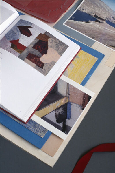 Kathrin Sonntag, 'Annex #2 - Poliakoff', 2010