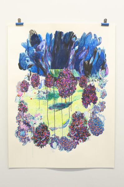 Laura Fitzgerald, ' Mauldy Apples in Tír Ná Nóg', 2020