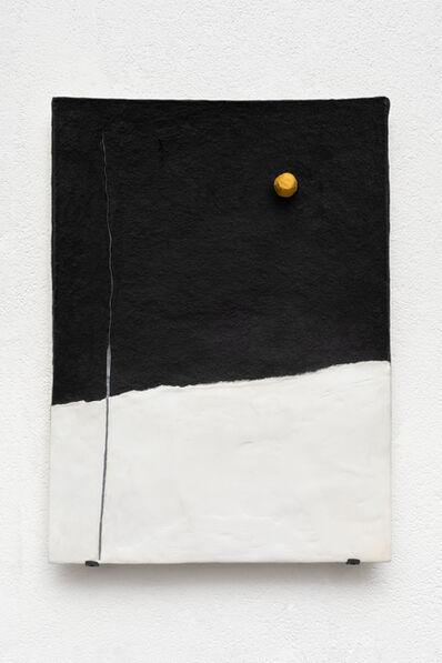 Paloma Bosquê, 'Plate', 2019