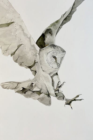 Heather Lancaster, 'Slice', 2019