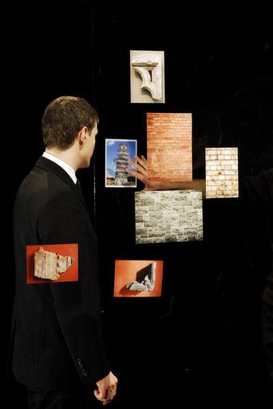 Aurélien Froment, 'Théâtre de poche [Pocket Theater]', 2007