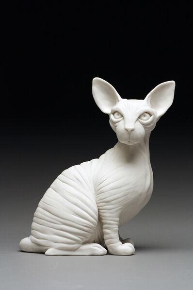 Bethany Krull, 'Kitten', 2015