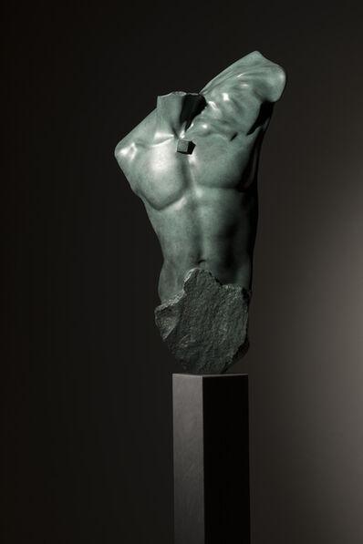 Eppe de Haan, 'Angelo', 2005