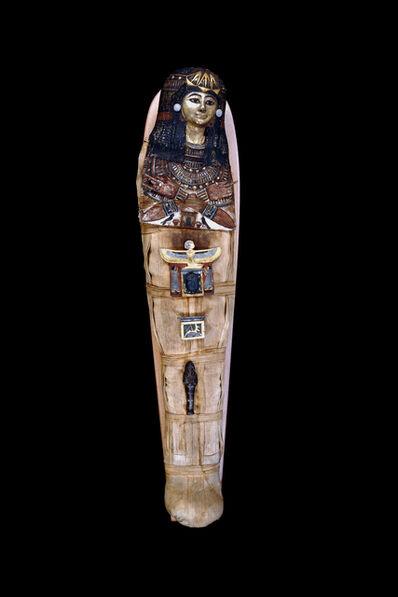 'Mummy of Katebet', ca. 1300-1280 B.C.