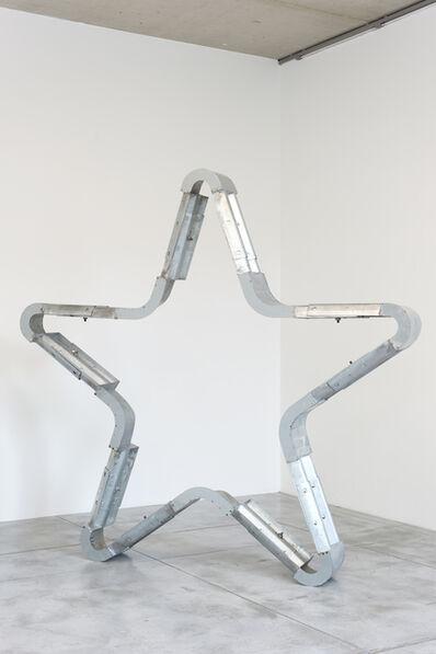 Xavier Mary, '* Highway star *', 2014