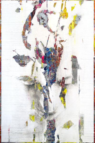 Yoakim Bélanger, 'La Faille', 2018