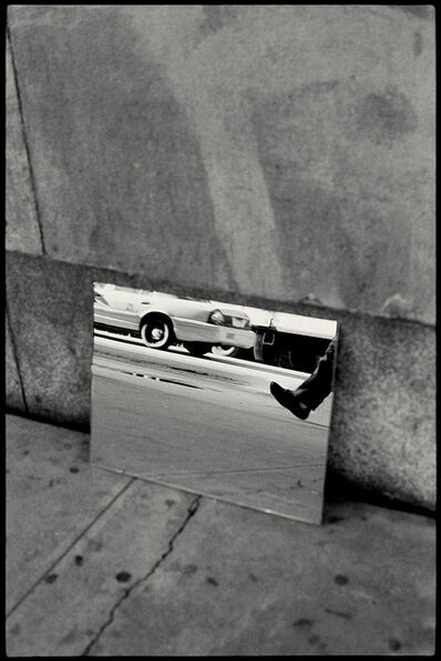 Dan Winters, '7th Avenue', 1996