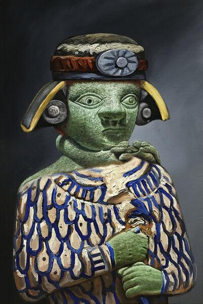 Kajahl, 'Expression Hybrid', 2017