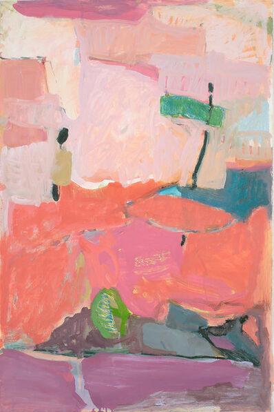 Lori Glavin, 'Rosey', 2016