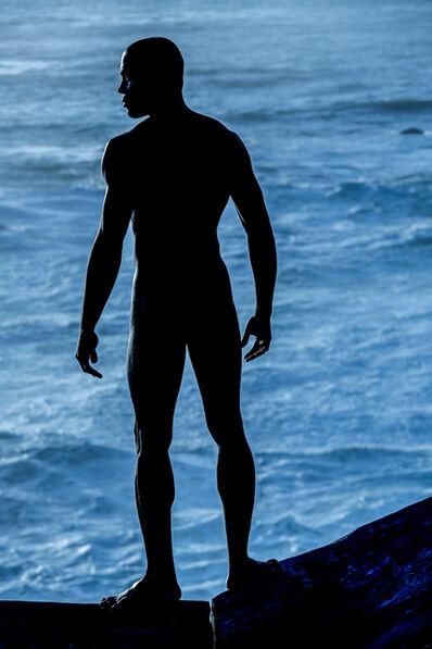 Greg Gorman, 'Jean Pierre Bench, Albion, California', 2013