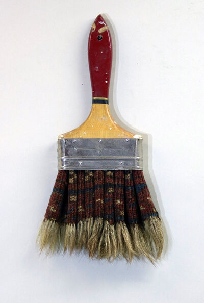 Howard Jones, 'Rug Brush', 2019
