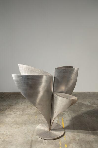 """Philolaos Tloupas, 'Sculpture """"Champagne""""', ca. 1990"""