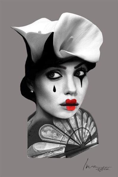 Irina Tsypilova, 'Sadness', 2017