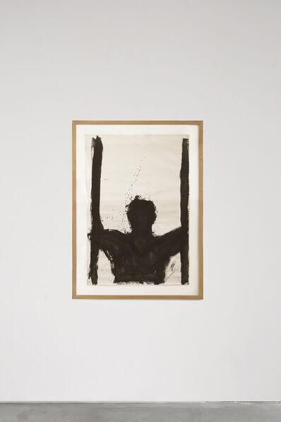 Richard Hambleton, 'Untitled ( Torso)', 1984