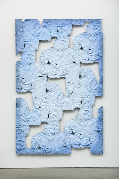 Lucy Kim, 'Geneticist 1', 2017