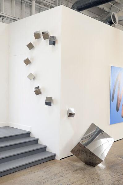 Lori Cozen-Geller, 'Point of View (9 piece set)', 2018