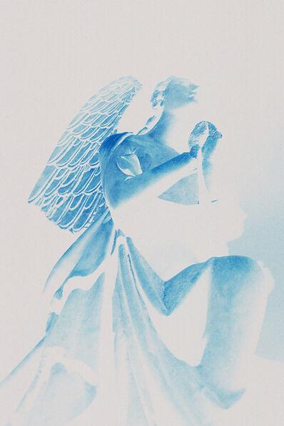 Akim Monet, 'Prayer', 2005