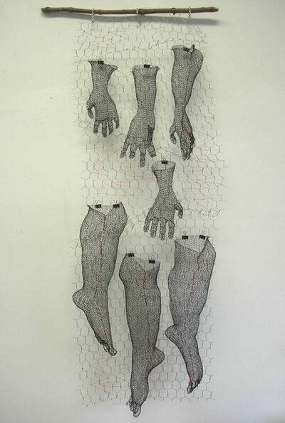 Adrienne Sloane, 'Body Count'
