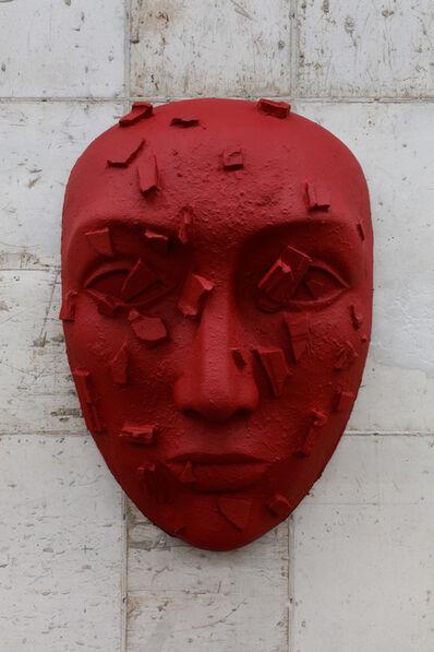 Ahn Chang Hong, 'Mask-Blindness 2018-2', 2018