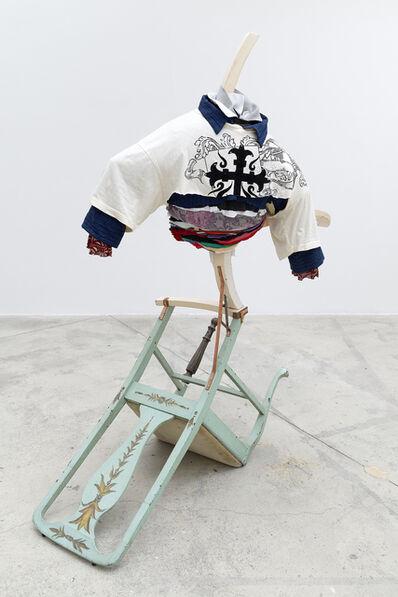 Martin Kersels, 'Hercules', 2014