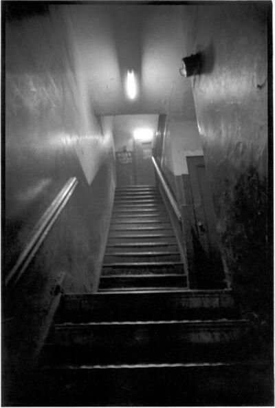 David Vestal, '133 W. 22nd St., New York', 1964