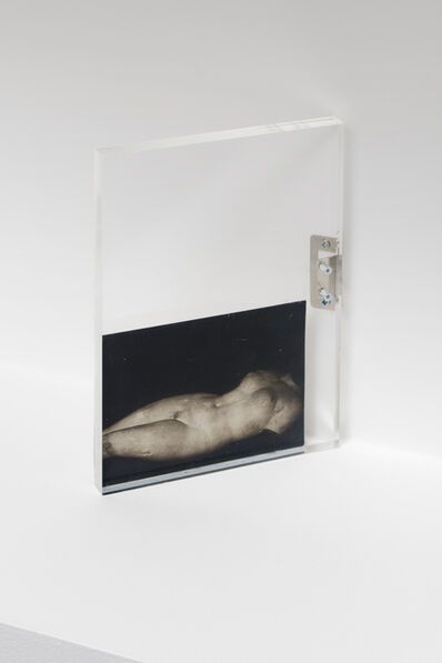 Guillaume Constantin, 'DE CNIDE', 2019