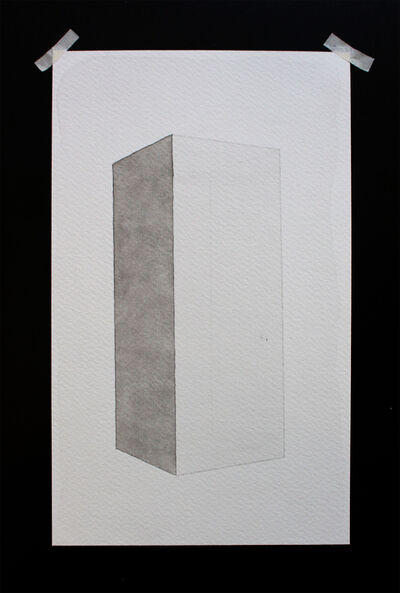 Jong Oh, 'Cuboid, Solid #1', 2016