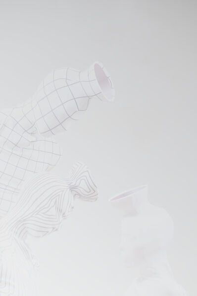 Osías Yanov, 'Untitled (Tres cuencos)', 2015