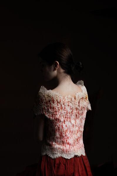 Cecilia Avendaño, 'EP 15, Enfermedades Preciosas', 2019