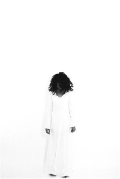 Nicène Kossentini, 'They abused her by saying ... IV', 2012