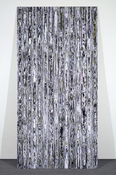 Margie Livingston, 'Rough Cut Paneling Light', 2013
