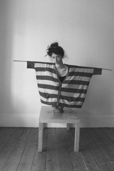 Oana Stanciu, 'Scarecrow', 2016