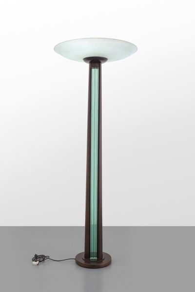 Pietro Chiesa, 'A floor lamp', circa 1935
