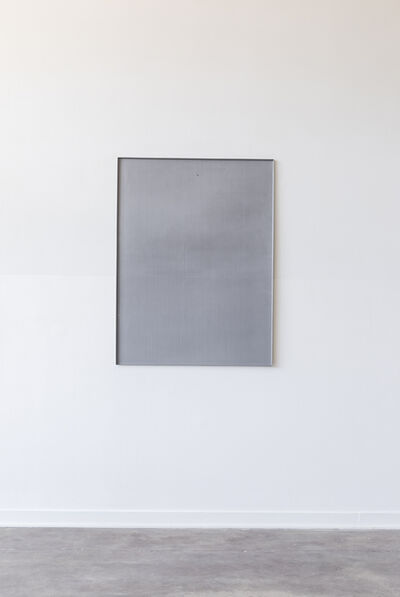 Alberte Tranberg, 'Window (horizon, mirror)', 2019