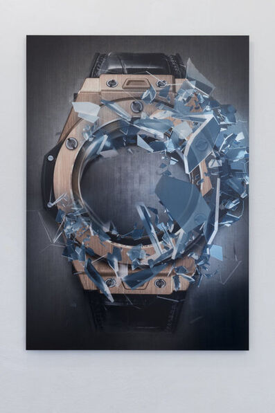 Florian Auer, 'untitled', 2017